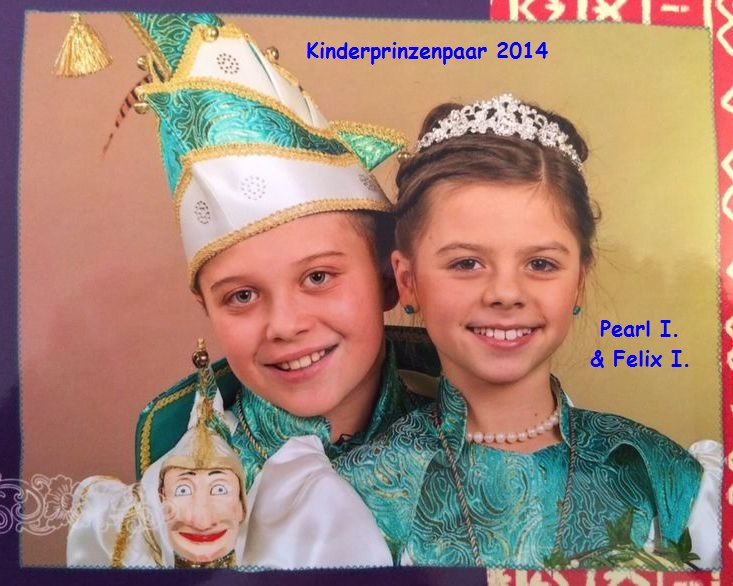 2014 Pearl Wildenhain & Felix Düll