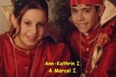 2005 Ann-Kathrin Heindel & Marcel Köhler