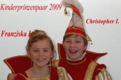 2009-1 Franziska Schwarz & Christopher Hinzer
