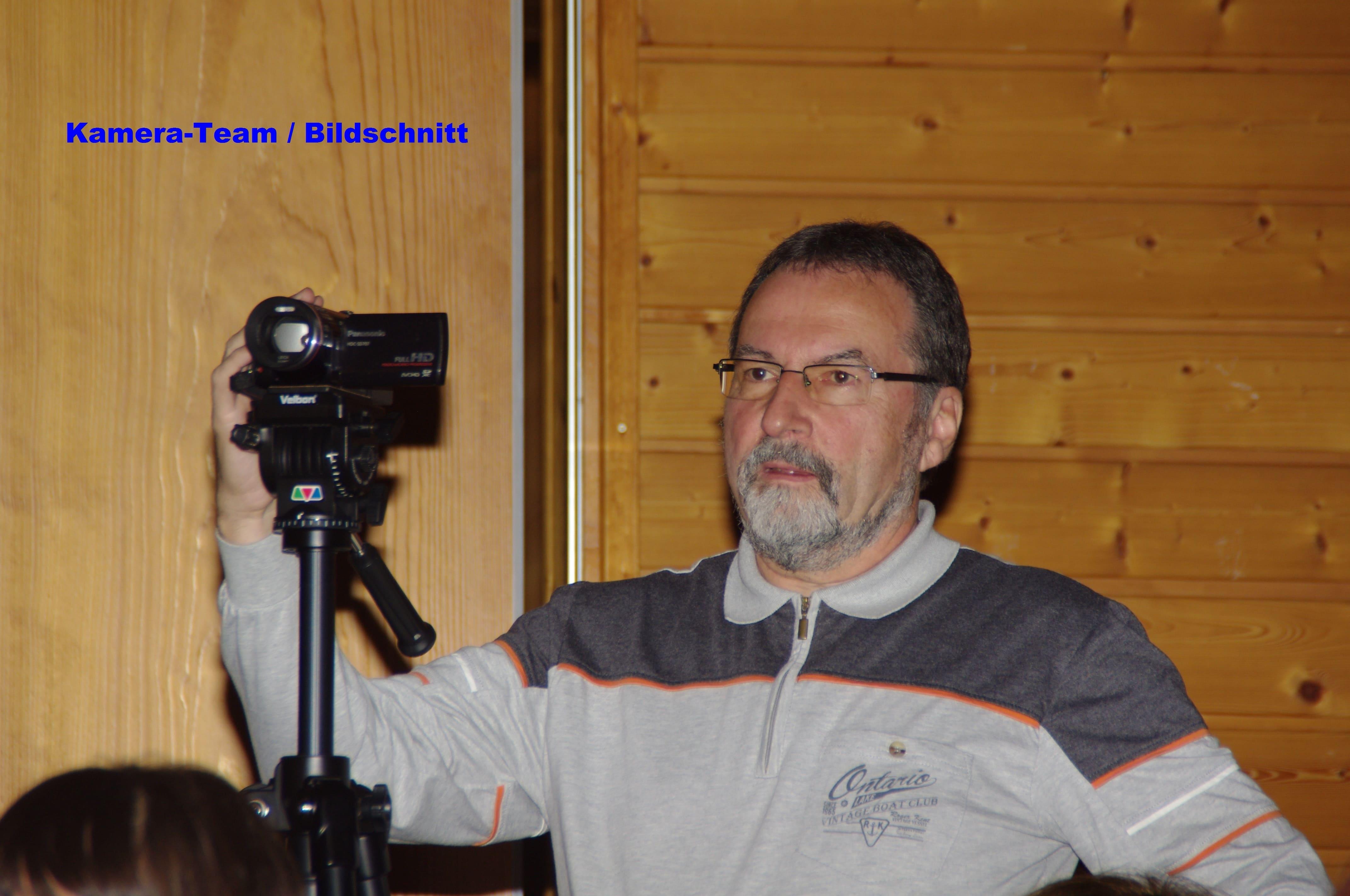 Kamera-Team-1
