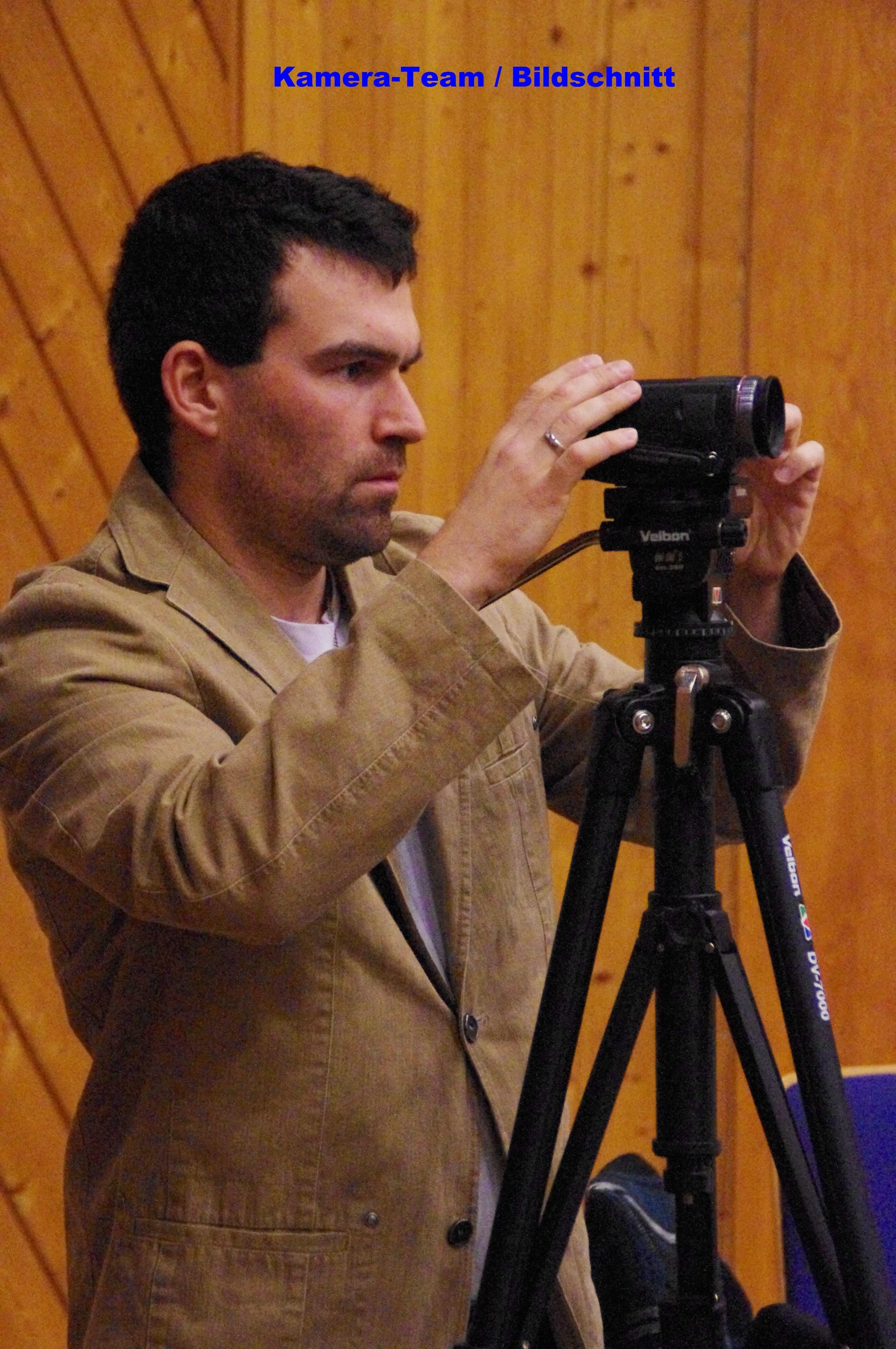Kamera-Team-2